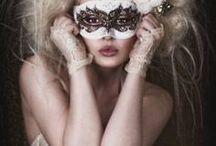 Fantasy Mode / by Winona Taylor