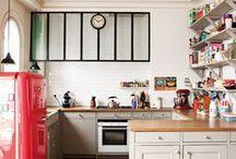 Kitchen / by alejandra linares figueruelo