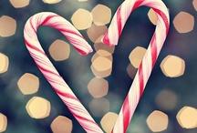ChristmasTime / by Jenna Alvarado