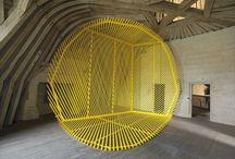 architecture / by Mariëlle Adriaanse