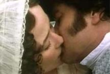Pride and Prejudice 1995 The Best / With Colin Firth / by Sue Robinson