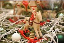 Christmas Time at The Westin Europa & Regina, Venice / Christmas is in the Air / by The Westin Europa & Regina, Venice