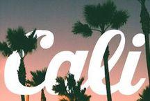 CALIFORNIA BEACH DREAM / by Christine P