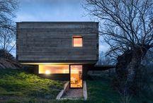 Casette {tiny house} / by Fausta Grandi