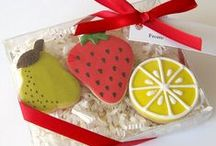 Cookie Packaging Ideas / by Momma Zinga