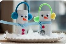 Christmastime / by Jessie Weaver, Vanderbilt Wife