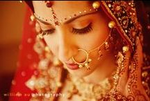 Must-Have Wedding Photos! / We love these wedding photos and consider them must-haves for any Indian wedding! / by Indian Wedding Site
