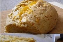 Bread, Glorious Bread / by Jessie Weaver, Vanderbilt Wife