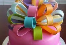 Cake! / by Debra Pack Russeau