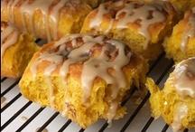 Breakfasty Things / by Jessie Weaver, Vanderbilt Wife