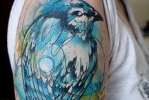 pretty ink / by Haley