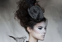 WOW Factor Fascinators / by Forever Fascinators