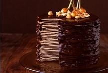 Sweets for my Sweet / by Debra Pack Russeau