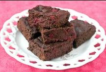 Bars and Brownies / Sweet treat bars and Brownies / by Christine Leach McIntire