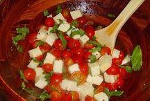 Simple Summer Meals / by Jessie Weaver, Vanderbilt Wife