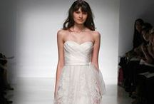 Christos Collection / by Christos Bridal