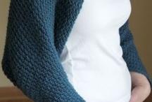 Loom Knitting  / by Cyndi Goodwin Graffio