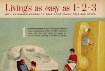 Vintage ads..food, etc / by Sandra Sheehan