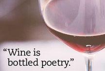 Celebration Time Drinks / by Helen McKnight