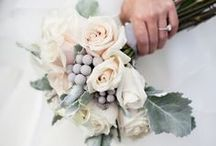 Flowers / by Christos Bridal