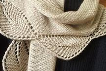 Knitting / by Robin Love