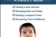 Juvenile Arthritis / helpful resources and information for parents of children with JA / by Kimberly Poston Miller