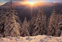 Oostenrijk! Winter en zomer!!! / by Evelien Lekx