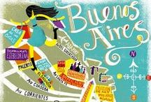 Mi Buenos Aires querido / by Romina Cafferata