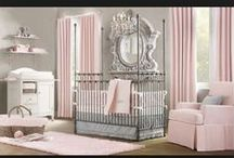 Baby / Baby room / by GÜLER