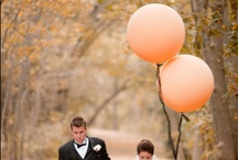 Balloons / by Partystock