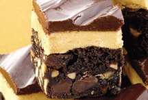 Yum-O Desserts / Delicious, decadent, and irresistible desserts!    / by Partystock