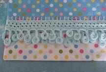 Barradinhos crochet / by Heliane