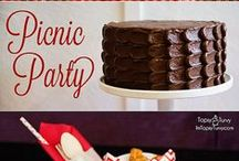 Picnic Party  / by Partystock
