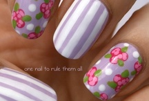 need these nails / by Talia Gonzalez