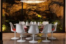 Architecture - Dining Room / by RQ
