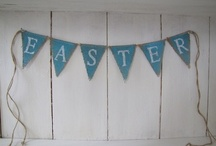 Easter / by Odile Stierum