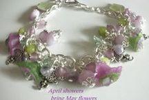 Jewelry styles / by Irma Rossoni