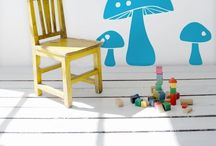 Kids' Rooms / by Marianne F