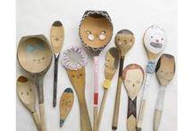 DIY&Crafts / by Marianne F