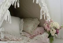 Second One's Room - inspirations / by Marianne F
