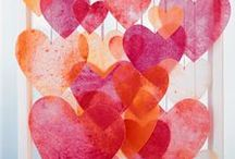 HEARTS! / I like hearts!!! / by Donna Stahl