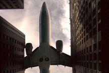 Aviation / Aviation photos / by Reza