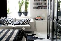interiors / by Margarida Mariz