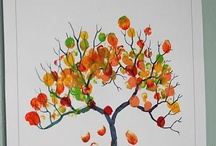 Fall art projects / by Pammy Baker