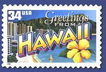 hawaii / I love hawaii / by Elizabeth Rodriguez