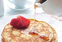 Breakfast / by Nomi De Plume