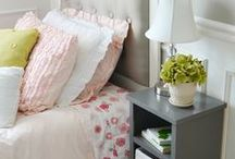 Bedroom Ideas / by Crystal Stapley