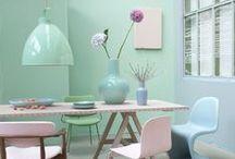 diseño de interiores / by Ens Lemus
