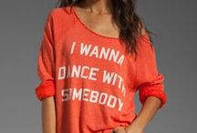Fashion / by Jayne Leopold