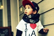 Children's clothes / I love kids and I love dressing them in cute clothes / by *JADA JONES*